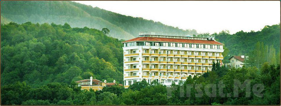 Yalova Thermalium Wellness Park Hotel'de Konaklama + Termal Havuz, SPA Kullanımı, Akşam Yemeği Fırsatı!