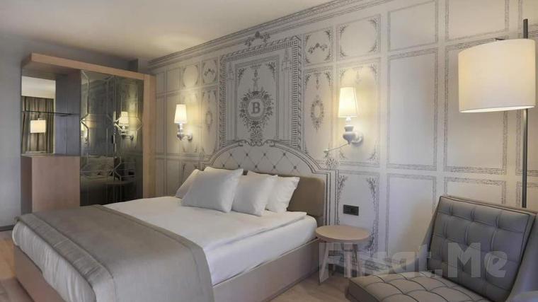 Ataşehir'in Merkezinde Balsamo Hotel'de 2 Kişi 1 Gece Konaklama ve Locale İstanbul'da Kahvaltı Keyfi Seçeneğiyle!