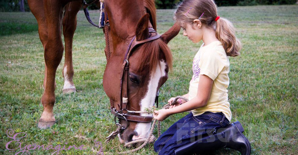 Samandra Kenanbey Binicilik Kulübü'nde, Serpme Köy Kahvaltısı ve At ile Gezinti Fırsatı!