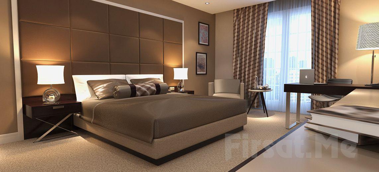 Ramada Hotel, Suites Merter'de 2 Kişi 1 Gece Konaklama, Kahvaltı Seçeneğiyle