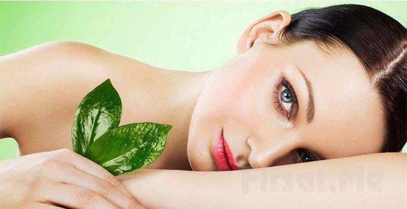 Bakırköy Bellaze Güzellik Salonu'nda Cilt Bakımı + Saç Bakımı + Beslenme ve Fitness Antrenman Koçu Eşliğinde 1 Aylık Beslenme ve Egzersiz Programı!