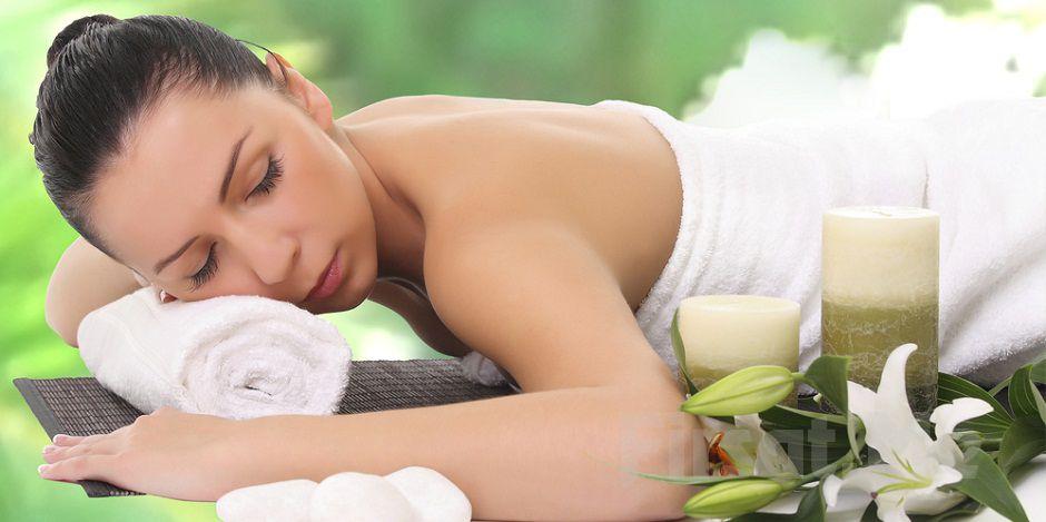 Vücudunuzu Tazeleyecek Mükemmel Fırsat Florya Estetim Güzellik Merkezi'nden Klasik Masaj Terapisi