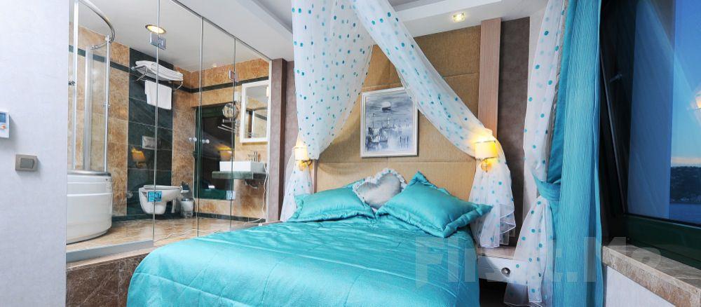 Boğaz Kıyısında Konaklama Keyfi! Tarabya Ve Hotels Boğaziçi'nde Kahvaltı Dahil 2 Kişi 1 Gece Konaklama Fırsatı!