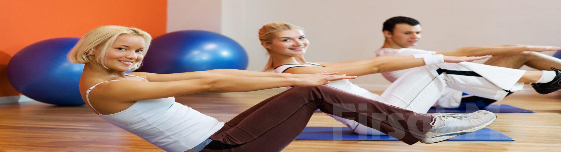5 Yıldızlı Holiday Inn İstanbul Airport Mandala Spa'da Bay ve Bayanlar İçin 4 Aylık Pilates Kursu!