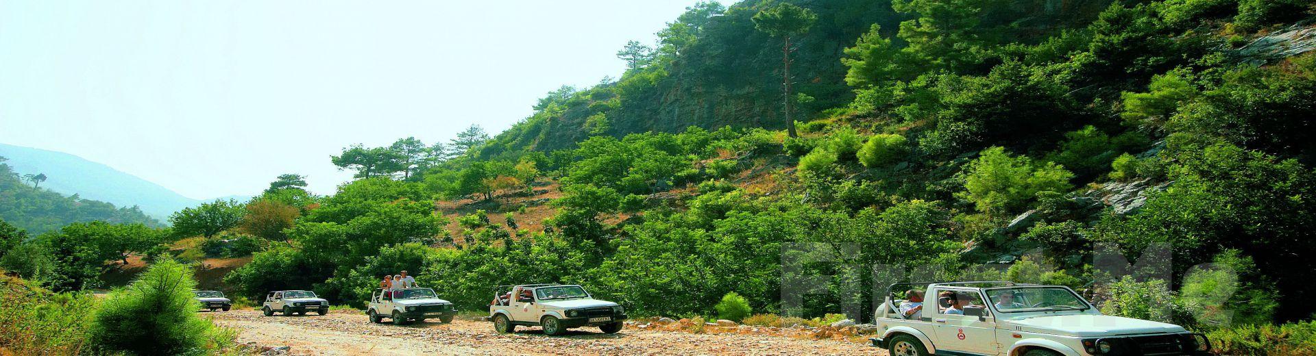 Hampton By Hilton Konaklamalı Kocaeli Yaylaları Foto Ve Jeep Safari Turu!