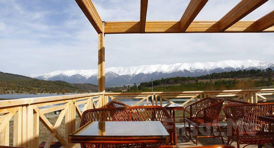 Gököz Natural Park'ta Doğayla Başbaşa 2 Kişilik Leziz Akşam veya Öğlen Yemeği Keyfi!