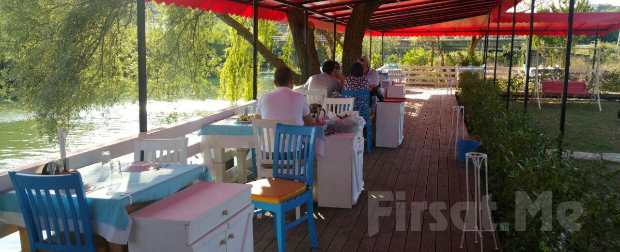 Ağva Sardunya Restaurant'ta Nehir Kenarında Serpme Kahvaltı Fırsatı!