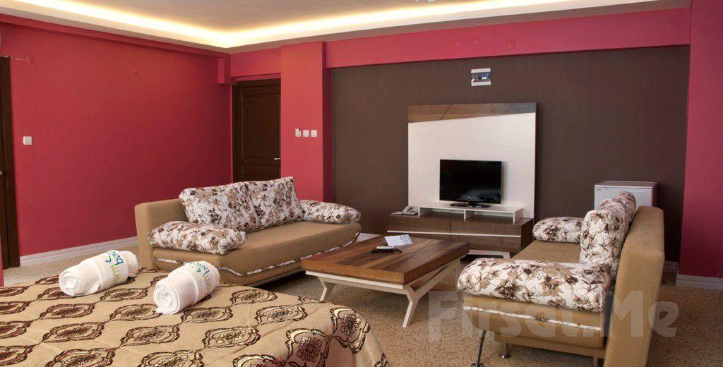 Bursa Formback Thermal Hotel'de 2 Kişi 1 Gece Konaklama ve Termal Keyfi, Kahvaltı Seçeneğiyle!