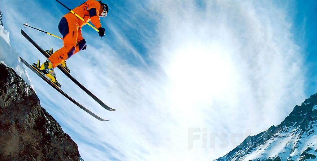 Tur Dünyası'ndan 5* Ramada Plaza İzmit Otel Yarım Pansiyon Konaklamalı Kartepe Kayak Turu!