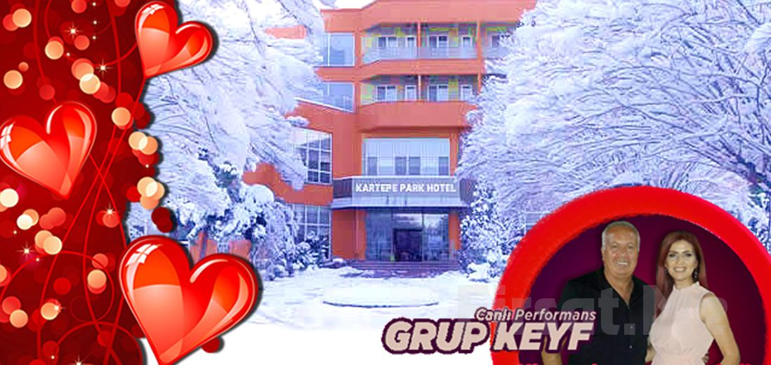 Kartepe Park Otel'de Konaklama Keyfi, Kahvaltı ve Kayak Seçenekleriyle!