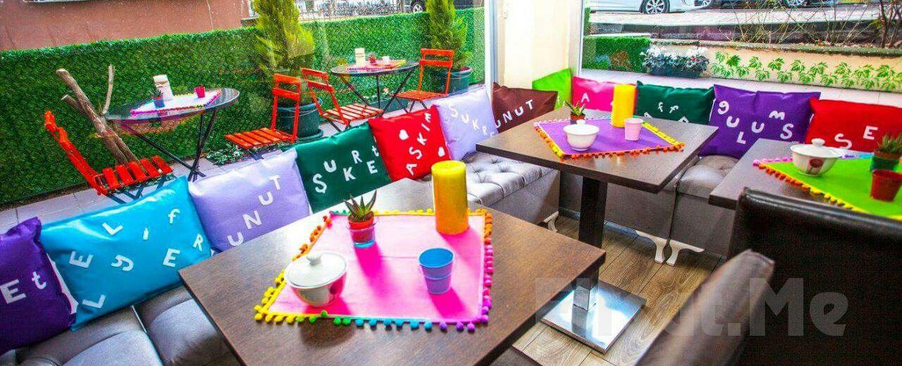 Leylifer Cafe Kartal'da Kahvaltı keyfi ve Hobi Work Shop!