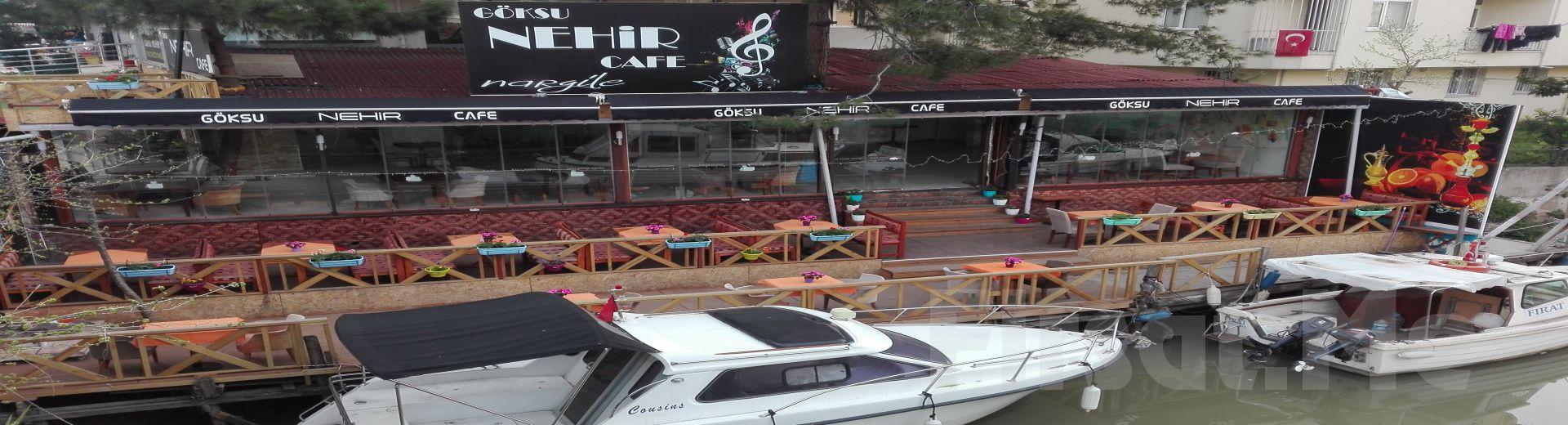 Anadolu Hisarı Göksu Nehir Restaurant'ta Canlı Müzik Eşliğinde Aperatif Menü!