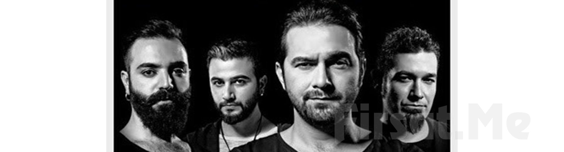 Türkiye'nin Sevilen Rock Grubu ''Pera'' Konser Biletleri!