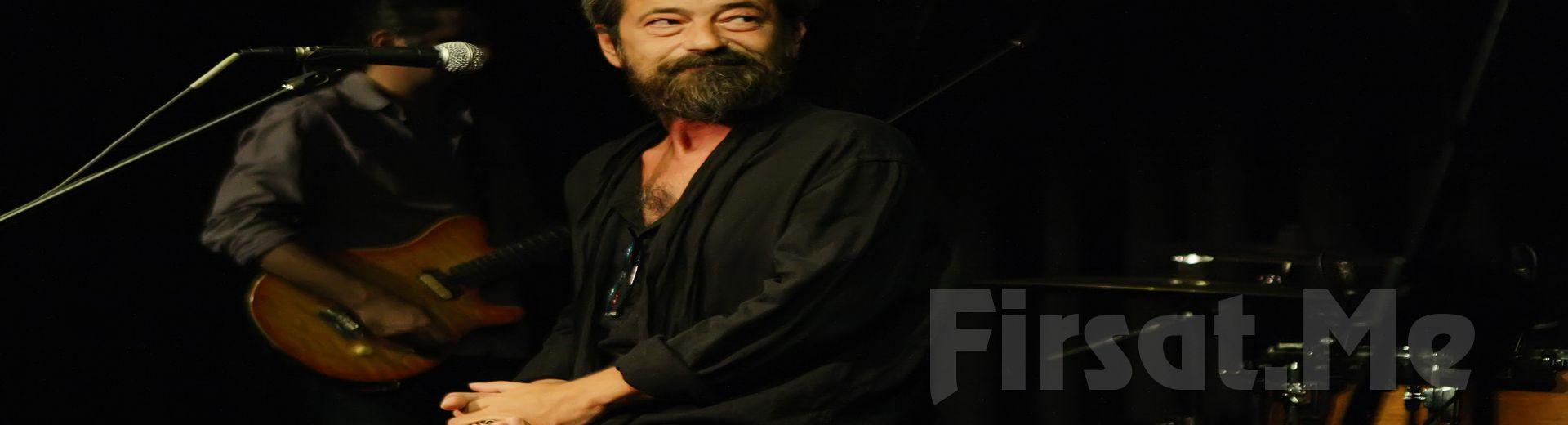 Beyoğlu Sanat Performance'ta 12 Ağustos'ta FERİDUN DÜZAĞAÇ Açık Hava Konseri Giriş Bileti!