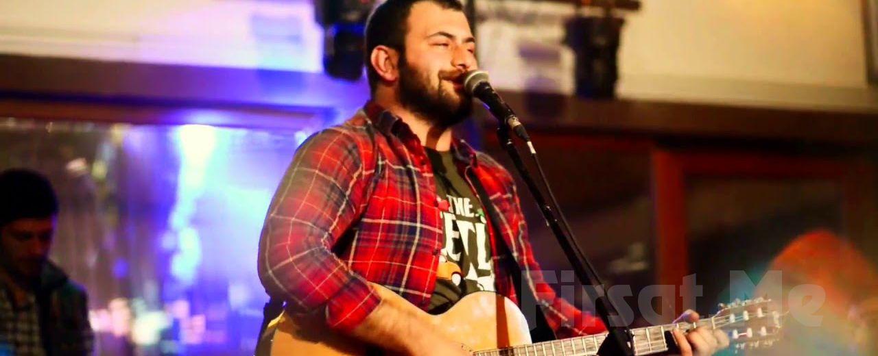 Kadıköy Karşı Sahne'de 28 Haziran'da Ali Baran Konser Giriş Bileti!