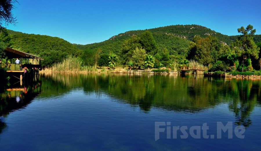 Tur Dünyası'ndan Her Hafta Sonu Günübirlik Kahvaltı ve Teknu Turu Dahil Polonezköy, Saklıgöl, Şile, Ağva Doğa Turu!
