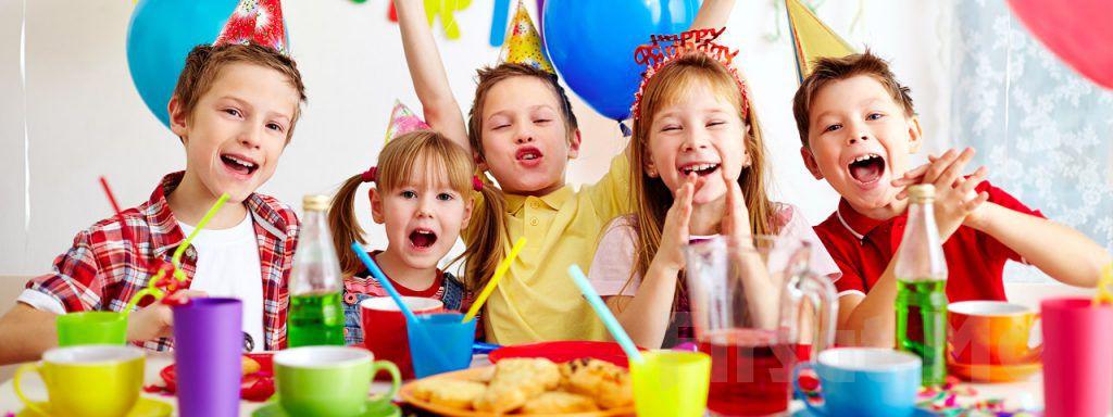 Damak Diyarı Tuzla ve Pendik Şubelerinde Geçerli Çocuk ve Yetişkinler İçin Doğum Günü Organizasyonları!