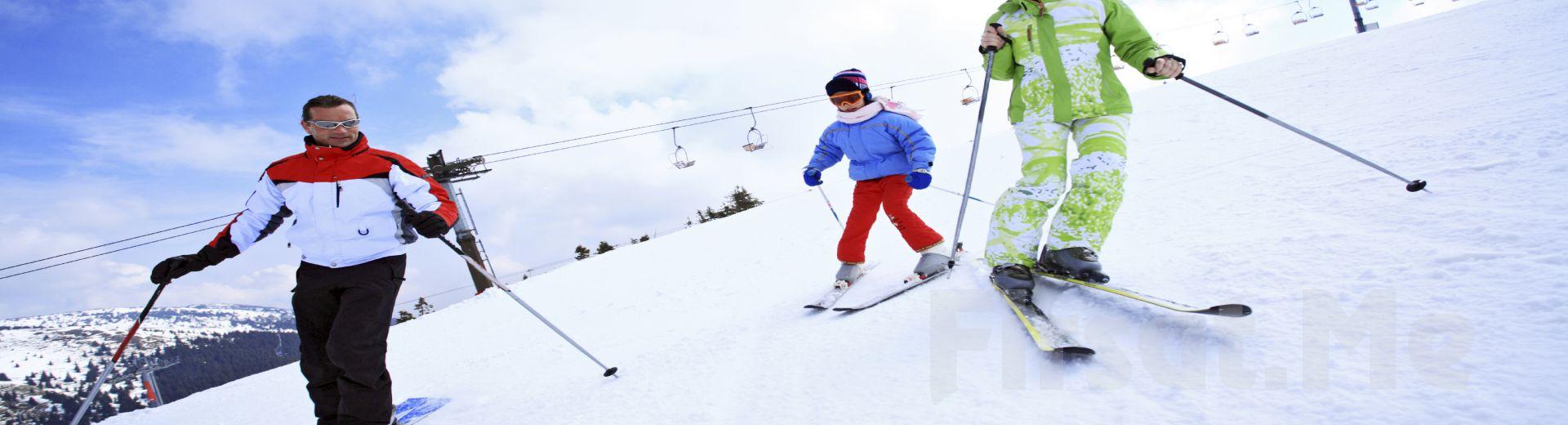 Kış Cenneti Kartepe'ye Gidiyoruz! Tur Dünya'sından Günübirlik Kartepe Kayak Turu Öğle Yemeği Seçeneğiyle! (Haftanın Hergünü Hareketli!)
