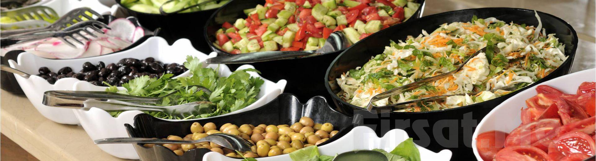 Darıca Salman Steak House'da Kahvaltı Tabağı ve Hayvanat Bahçesine Giriş Fırsatı