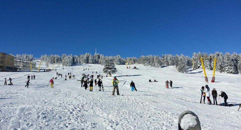 Tatilino Turizm'den Kesin Kalkışlı 1 Gece Uslan Hotel Konaklamalı Uludağ Kar ve Kayak Turu!