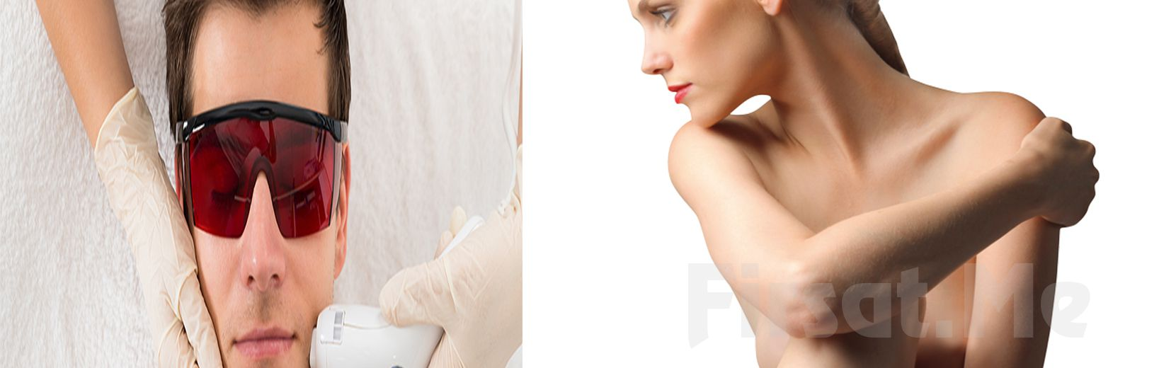 Esenler Starliçe Estetik'ten Bay ve Bayanlar için 3 Bölge 8 Seans Buz Başlıklı Lazer Epilasyon
