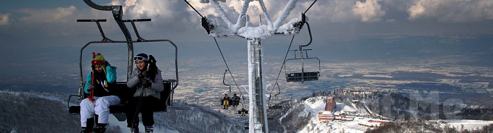 Günübirlik Kartepe Kayak Turu Öğle Yemeği Seçeneğiyle (Haftanın Her günü Hareketli)