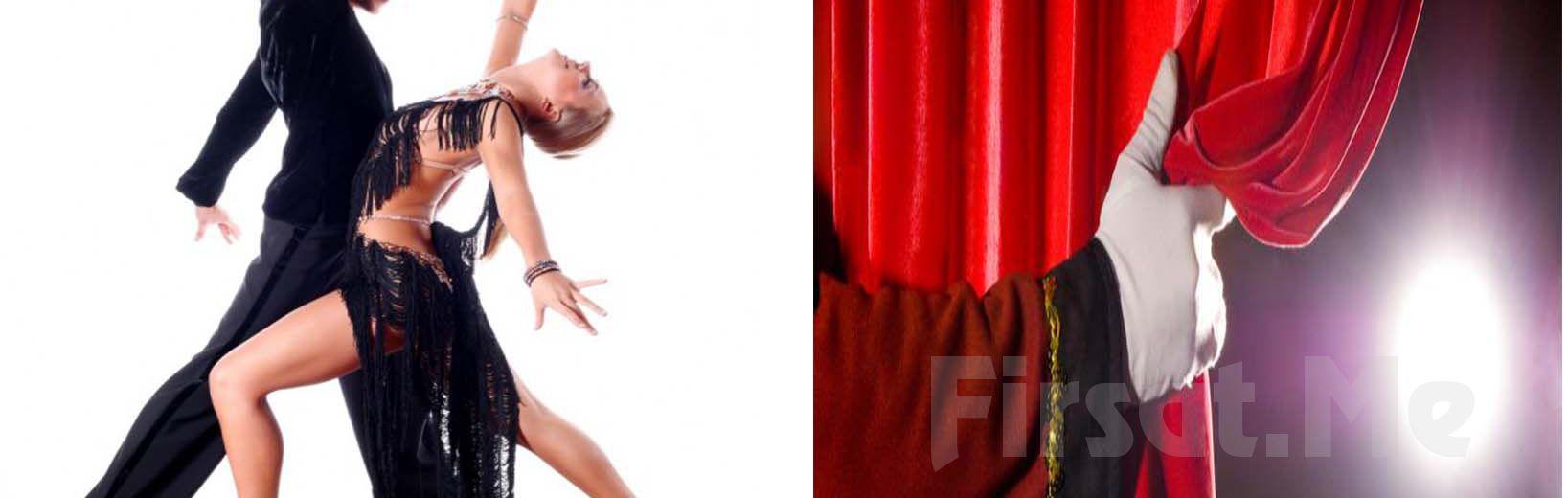 Carpe Diem Tiyatro Sahne 24 Saatlik Dans ve Tiyatro Kursları