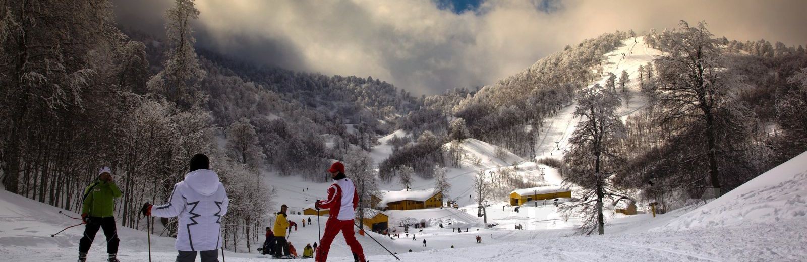 5* Ramada Plaza İzmit Otel Yarım Pansiyon Konaklamalı Kartepe, Maşukiye, Sapanca Kayak ve Doğa Turu (Haftanın Hergünü Hareketli)