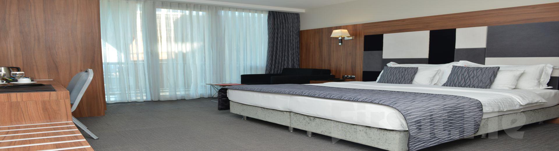 Yalova Lova Hotel & Spa'da 2 Kişilik Konaklama Seçenekleri
