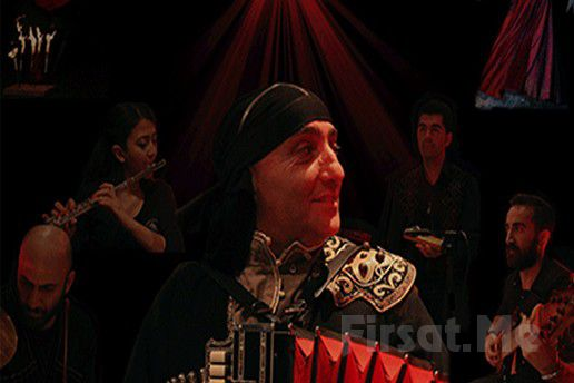 Beyrut Performance Kartal Sahne'de 28 Mart'ta Kafkas Fest Giriş Bileti