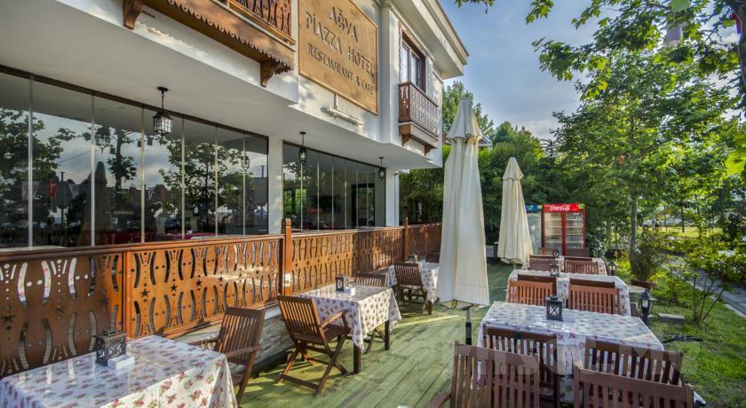 Ağva Piazza Hotel'de Sınırsız Çay Eşliğinde Serpme Kahvaltı Keyfi