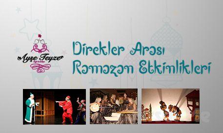 Ayşe Teyze Bağ Bahçe Polonezköy'de Geleneksel Direkler Arası Ramazan Eğlencesi ve Leziz İftar Menüsü