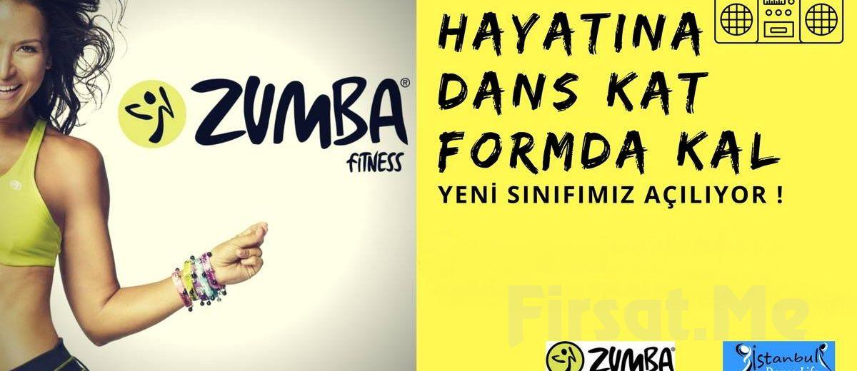 İstanbul Dance Life Beşiktaş'ta 1 Aylık Salsa, Bachata, Tango, Zumba ve Sirtaki Dans Kursları