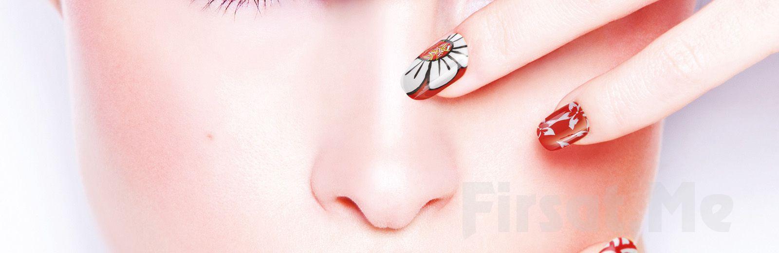 Nişantaşı Rose Make-Up Studio'dan Kuru Manikür, Pedikür, Ölçülü Kaş Alım Seçenekleri