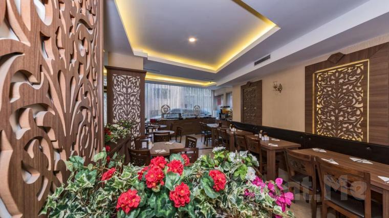 Şişli Montagna Hera Hotel'de Haftanın Hergünü Geçerli Kahvaltı Tabağı veya Açık Büfe Kahvaltı Menüleri