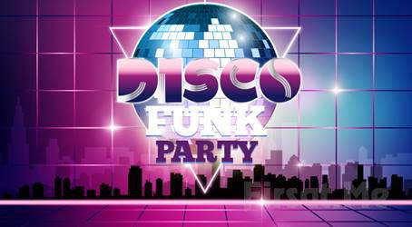 Beyoğlu Sanat Performance'ta 19 Temmuz & 24 Ağustos'ta Açık Havada Disko Funk Party Konser Bileti
