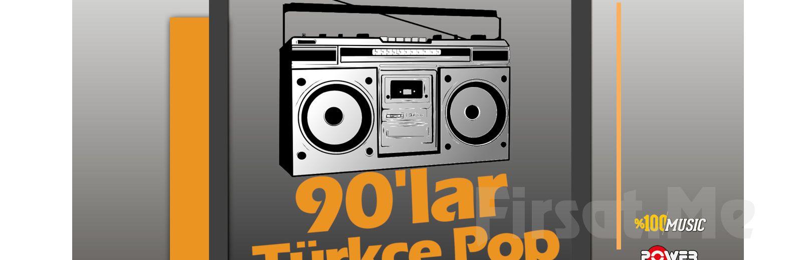Mori Performance'da 25 Ağustos'ta DJ Alper ile 90'lar Türkçe Pop Gecesi Konser Bileti