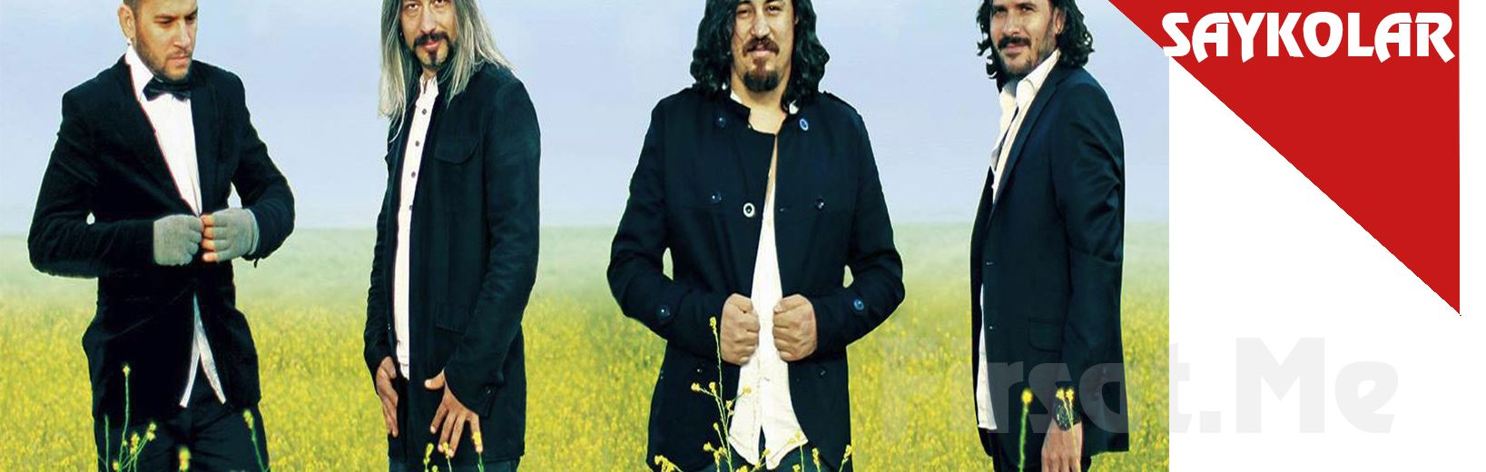 Beyrut Performance Kartal Sahne'de 12 Ekim'de Necati ve Saykolar Konser Giriş Bileti