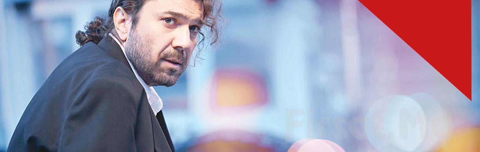 Beyrut Performance Kartal Sahne'de 13 Ekim'de Halil Sezai Konser Bileti