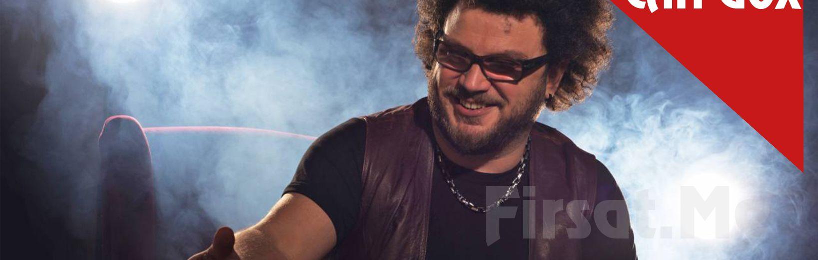 Beyrut Performance Kartal Sahne'de 8 Şubat'ta Can Gox Konser Bileti