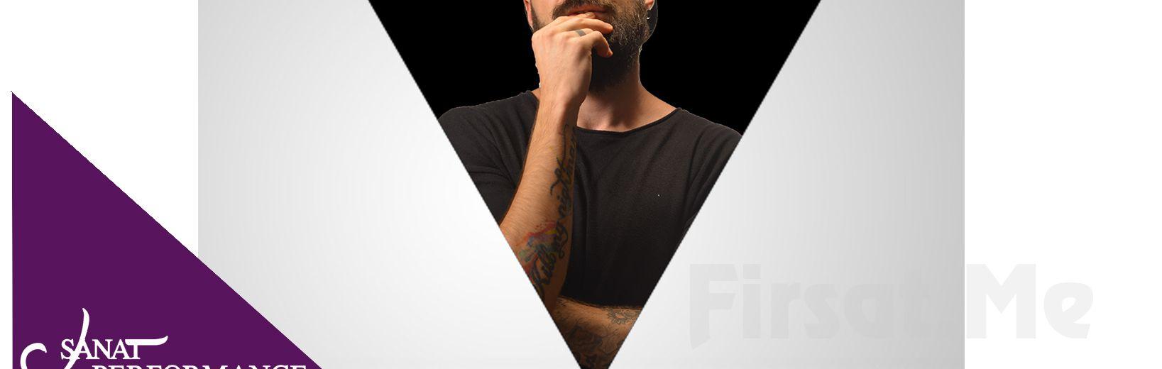 Beyoğlu Sanat Performance'ta 17 Ekim'de Zeo Jaweed Konser Bileti