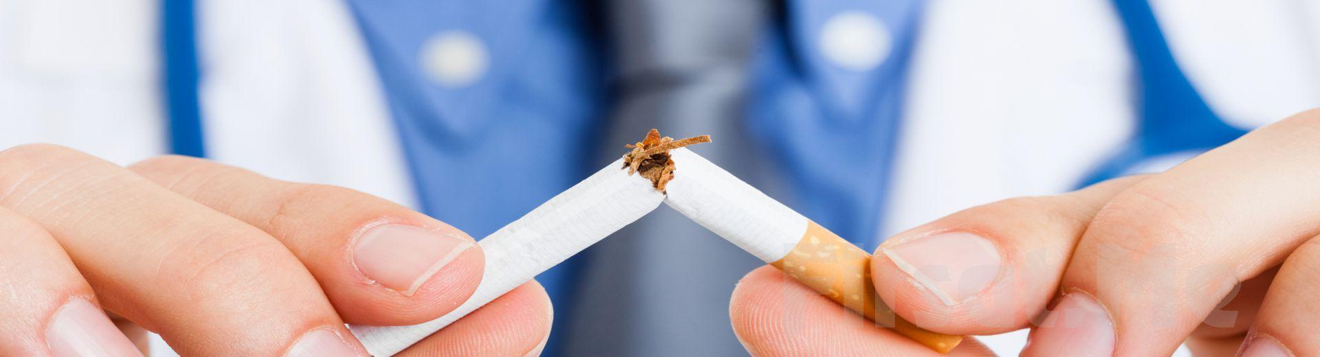 Şişli Teşhis Merkezi'nde Biorezonans Yöntemiyle Tek Seansta Sigara Bırakma Uygulaması