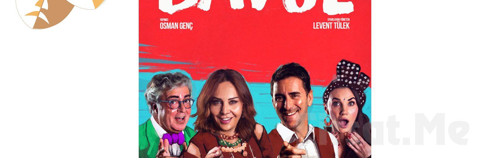 Yeni Sezonuyla ve Usta Oyuncu Kadrosuyla Harika Bir Komedi 'Bavul' Tiyatro Oyunu Bileti