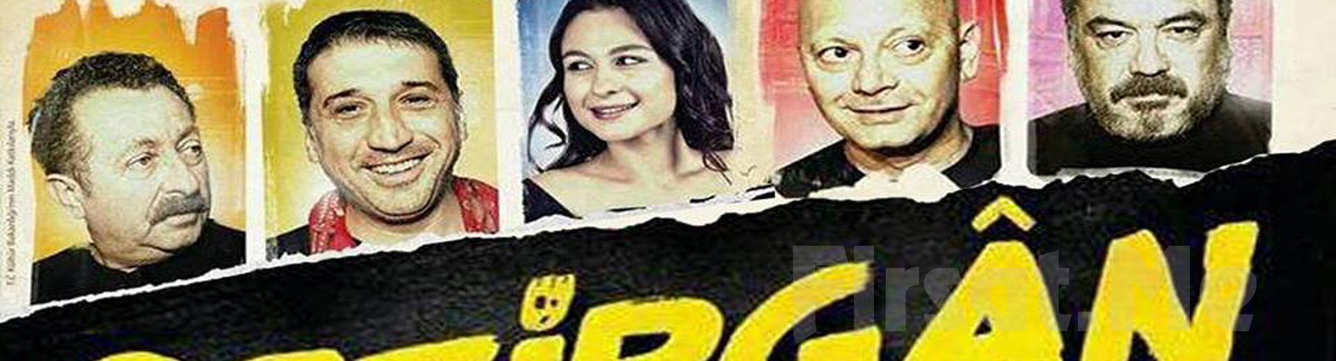 Erkan Can ve Cem Davran'ında Rol Aldığı 'Bezirgan' Tiyatro Oyun Bileti