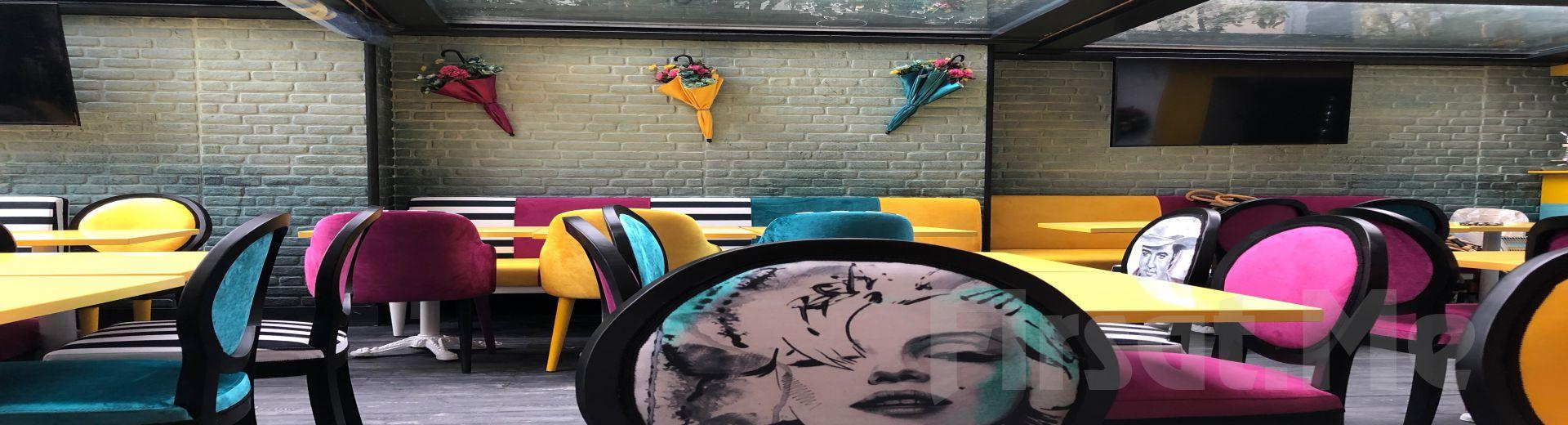Hollywood City Lounge Üsküdar'da Dj & Canlı Müzik Eşliğinde Limitsiz Yılbaşı Eğlencesi ve Nefis Yemek Menüsü