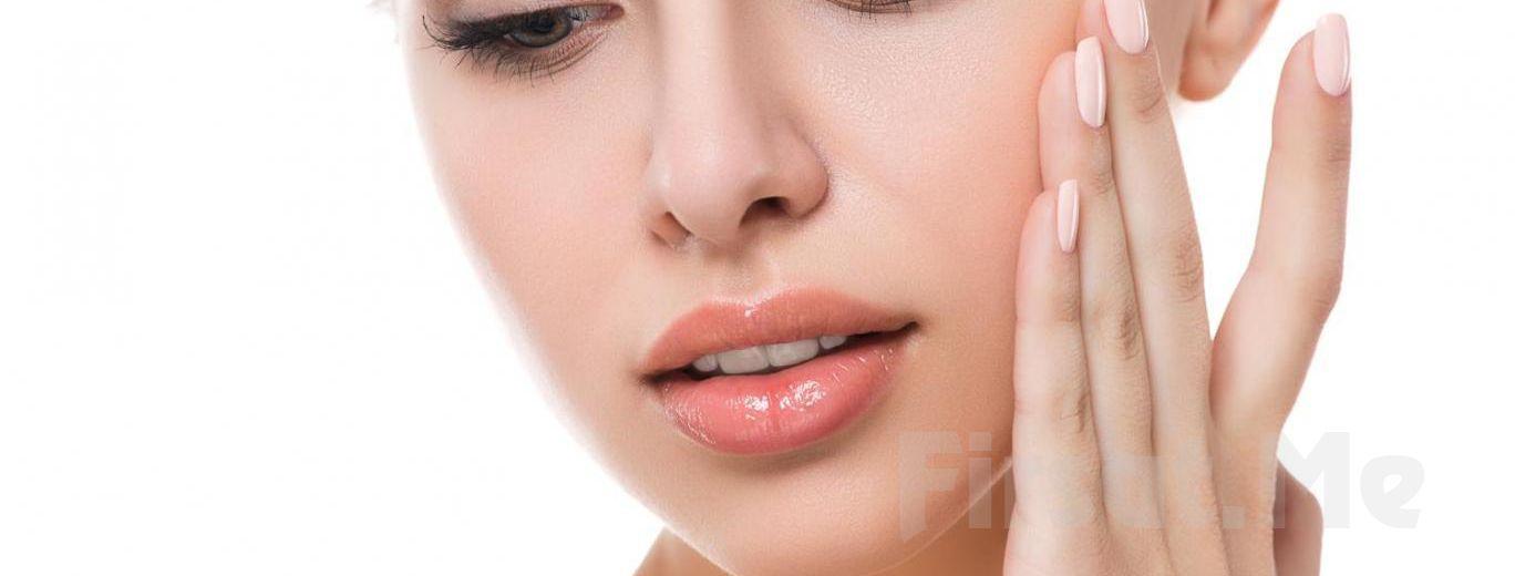 Blue White Güzellik'ten HydraFacıal Uygulaması ve Cilt Bakımı Paketleri