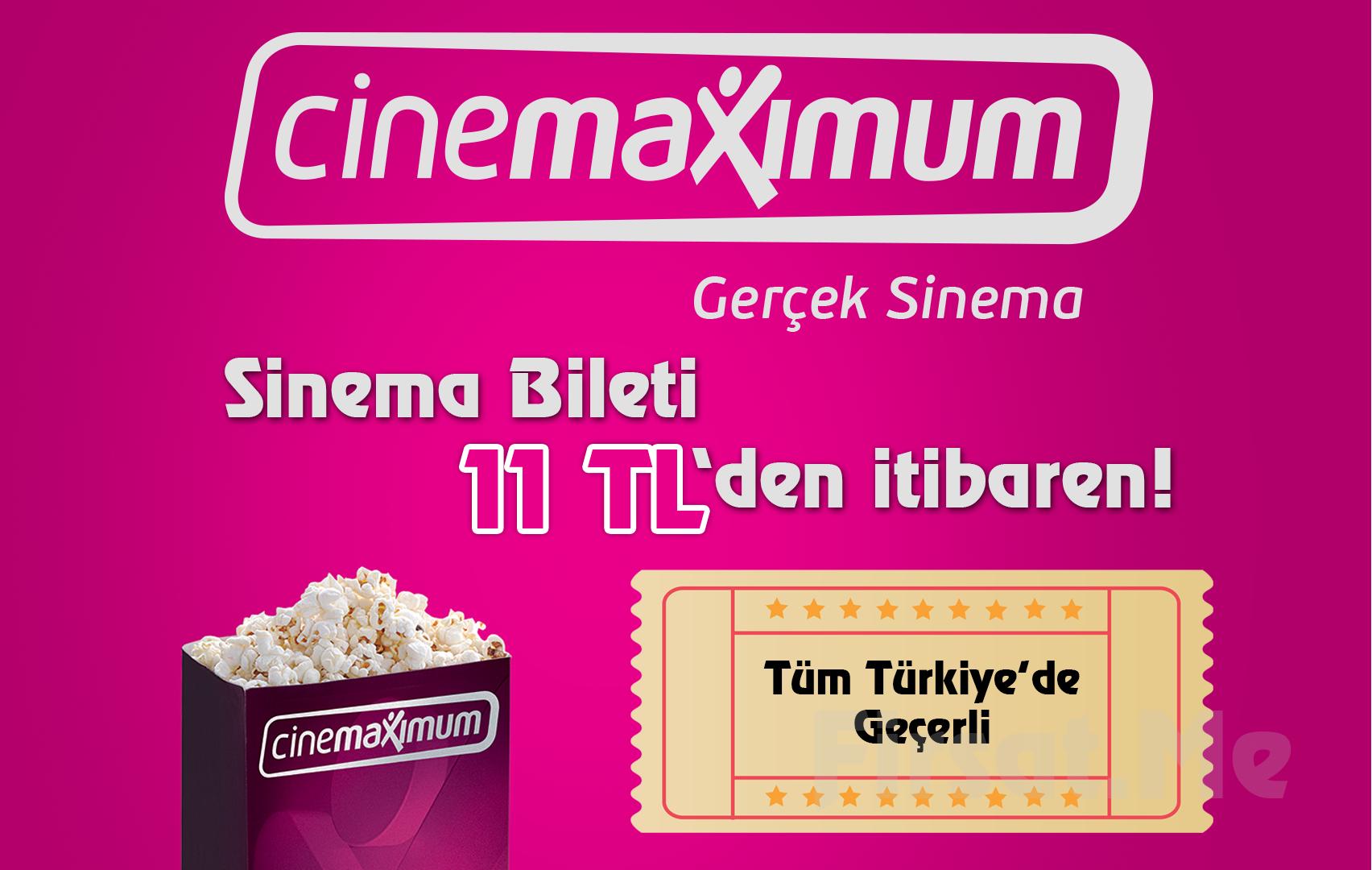 Mersin kipa sinema bilet al