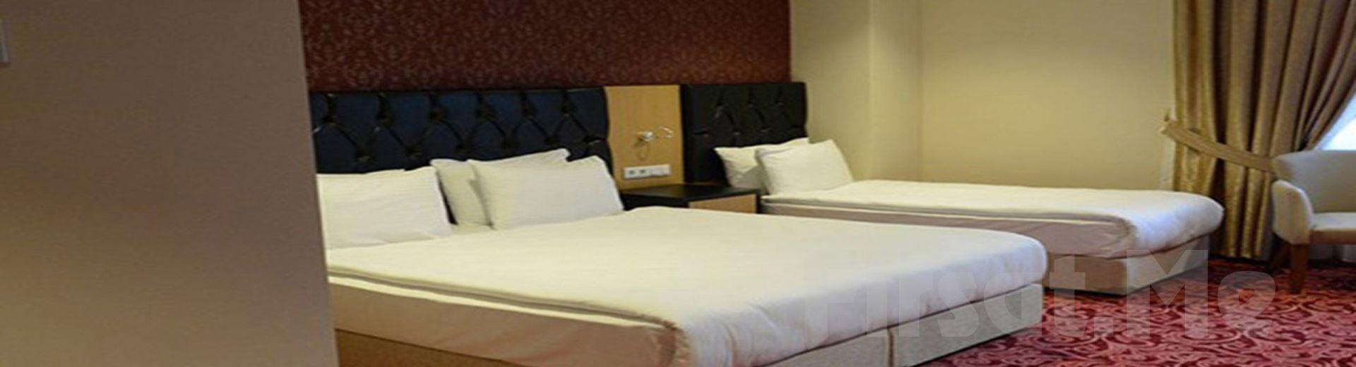 Ataşehir Vois Hotel'de Konaklama, Spa Kullanımı ve Kahvaltı Seçenekleri
