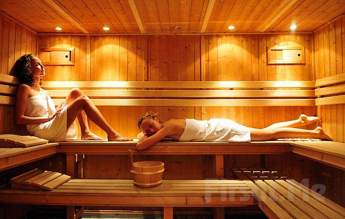 Şişli Lausos Palace Hotel & Initium Spa'da Kese Köpük, Masaj Seçenekleri ve Spa Kullanımı
