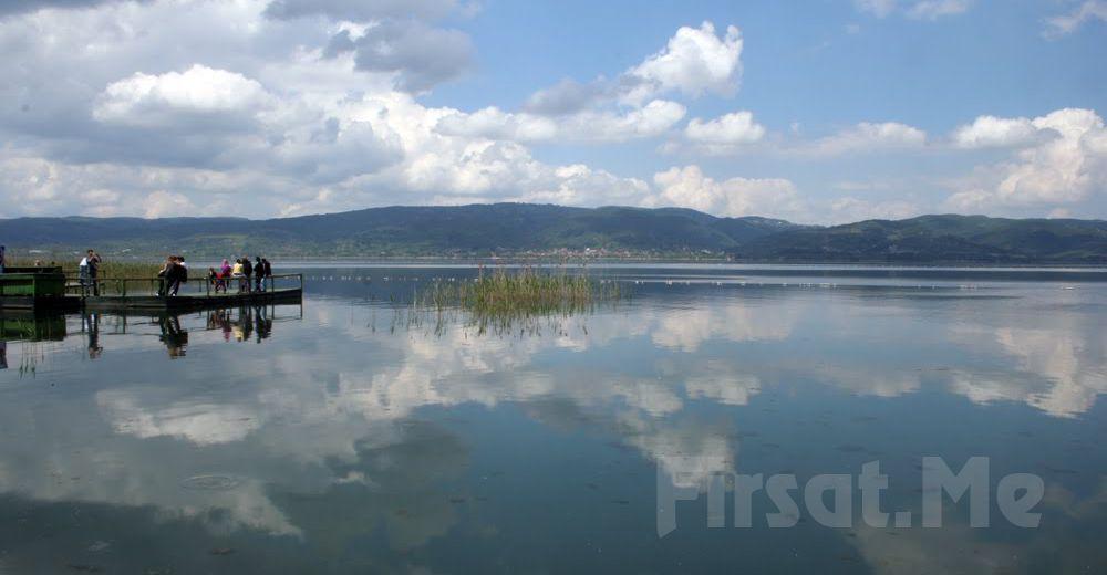Miki Tur'dan Yaz Boyu Her Pazar Günübirlik Maşukiye, Sapanca, Ormanya Doğa Turu